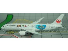 Phoenix - Boeing B787-846, dopravce JAL Japan Airlines, Japonsko, 1/400