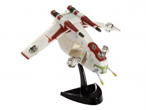 Revell - Star Wars - Republic Gunship, EasyKit Pocket SW 06729
