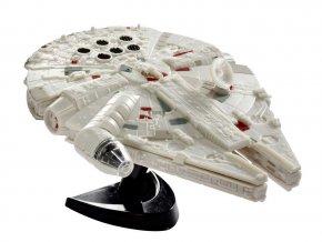 Revell - Star Wars - Millennium Falcon, EasyKit Pocket SW 06727