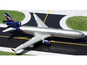 Gemini - Douglas MD-11F, dopravce Aeroflot Cargo, Rusko, 1/400