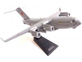 Atlas Models - Boeing C-17 Globemaster III, RAF, 1/200