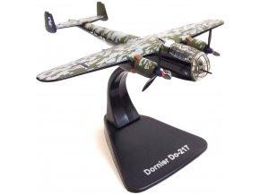 Atlas Models - Dornier Do-217, Luftwaffe, Německo, 1/144