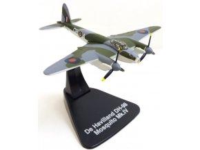 Atlas Models - de Havilland DH.98 Mosquito, RAF, 1/144