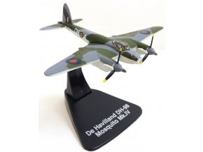 Atlas Models - de Havilland DH.98 Mosquito, RAF, 1/144