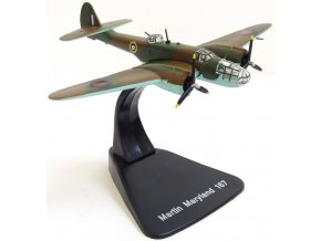 Atlas Models - Glenn Martin 167 ''Maryland'', RAF, 1/144