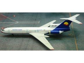 Phoenix - Tupolev Tu-154M, společnost Kish Air, Irán, 1/200