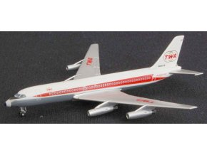 InFlight500 - Convair CV-880, dopravce Trans World Airlines, USA, 1/500