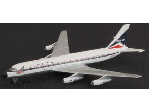 InFlight500 - Convair CV-880, dopravce Delta Air Lines, USA, 1/500