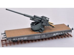 35575 model collect as72116 128mm flak 40 anti aircraft railway car 2