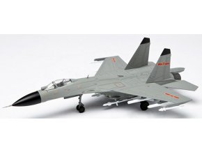 Air Force One - Shenyang J-11 FlankerB, PLAAF, Čína,  1/72