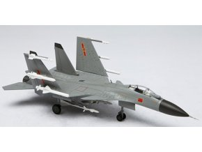 Air Force One - Shenyang J-15 Flying Shark, PLAAF, Čína,  1/72