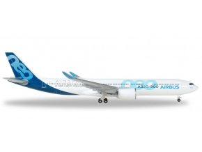 Herpa - Airbus A330-941, společnost Airbus Industries, Francie, 1/500