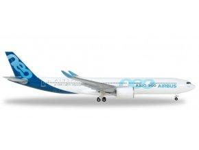 Herpa - Airbus A330-941, společnost Airbus Industries, Francie, 1/500