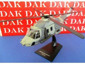 Altaya/IXO - NHIndustries NH90 NFH, francouzská armáda, 1/72