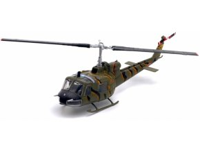 Warmaster - Bell UH-1B Huey, US Army, Tan Son Nhut, Vietnam, 1964, 1/72