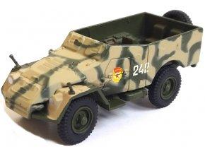 Altaya - BTR-40, sovětská armáda, 1/72