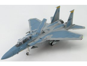 Hobbymaster - McDonnell Douglas F-15D Eagle, NASA, 2011, 1/72