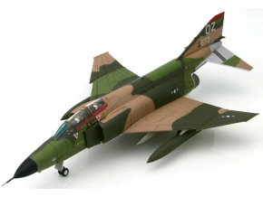 HobbyMaster - McDonnel Douglas RF-4C Phantom II, USAF 14th TRS, Bob Mock a John Stiles, Thajsko, 1972, 1/72