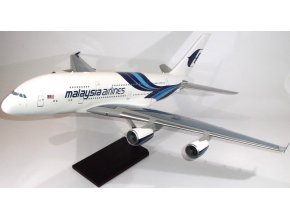 LHS Models - Airbus A380, společnost Malaysia Airlines, 1/100