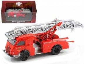 Atlas Models - Renault DL 18 Galion T2, hasičské auto, 1/72