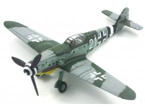 IXO / Altaya - Messerschmitt BF-109 G-10, Německo, 1/72