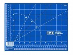 Revell - modelářská podložka 39056 malá 30 x 22 cm