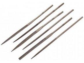 Revell - sada pilníčků, Mini Needle Files 39077