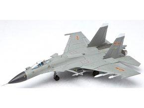Air Force One - Shenyang J-15, čínské letectvo, 1/48