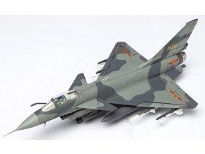 Air Force One - Chengdu J-10, čínské letectvo, 1/48