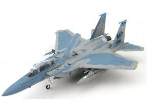 Hobbymaster - McDonnell Douglas F-15D Eagle, USAF 366th FW, 2003, 1/72
