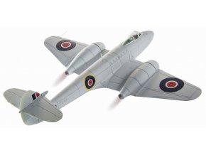 Corgi - Gloster Meteor F3, 616.squadrona, 1/72