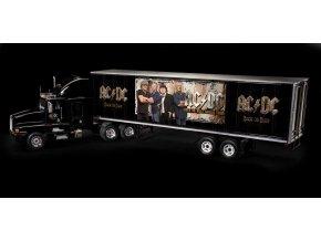 """Revell - Truck & Trailer """"AC/DC"""", Gift-Set 07453, 1/32"""