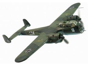 Corgi - Dornier Do-17, 5K+AR, bitva o Británii, Srpen 1940, 1/72
