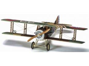 Corgi - Spad XIII, Lt. Lansing Colton Holden, červenec 1918, 1/48