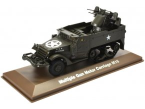 Atlas Models - M16 Half-Track, US Army, 1/43