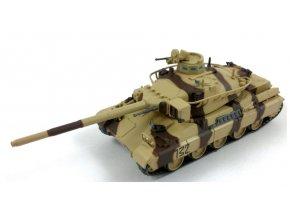 Altaya - AMX-30, 1/72