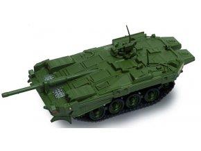 Altaya - Strv 103 MBT, Švédsko, 1/72, 1/72