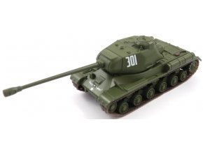 Altaya/IXO - JS-2, sovětská armáda, 1/72