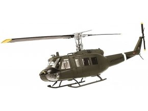 Air Force One - Bell UH-1H Huey, US Army, 101st Airborne Div., 17th Cavalry, Vietnam, 2.června 1969, 1/48