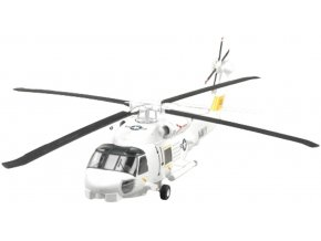Easy Model - Sikorsky SH-60F Ocean Hawk, US NAVY, HS-10, 1/72