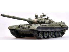 36137 modelcollect as72120 t 72a main battle tank soviet army 1980s 1