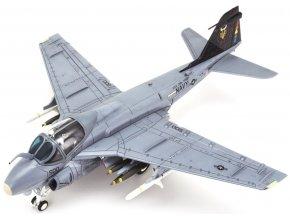 Century Wings - Grumman A-6E Intruder, US NAVY, USS Carl Vinson, VA-196 Main Battery, NK500, Last A-6 Cruise, 1996, 1/72