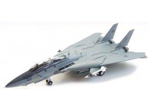 Easy Model - Grummann F-14B Tomcat, US NAVY, VF-74, 1993, 1/72