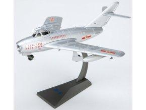 Air Force One - Shenyang J-5 /MIG-17/, čínské letectvo, 1/48