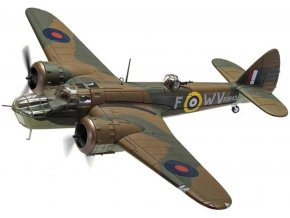 """Corgi - Bristol Blenheim Mk.IV, RAF, """"Operation Leg"""", srpen 1941, 1/72"""