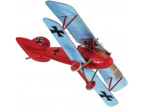 Corgi - Albatros D.V, JG1, Manfred von Richthofen, Marckebeke, srpen 1917, 1/48