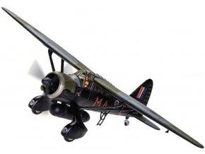 Corgi - Westland Lysander Mk.IIIA(SD), RAF, 161 Sqn., Special Operations, 1/72