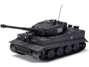 Corgi - Pz.Kpfw.VI Tiger I., Spz.Abt. 502, Rusko, 1942, 1/50