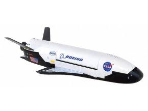 Dragon - bezpilotní raketoplán X-37, 1/72