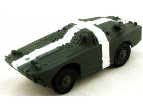 Altaya - BRDM-1, sovětská armáda, 1/72